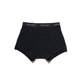 SOPHNET. - BASIC LINE BOXER TRUNKS