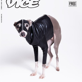 vice - THE 2012 FASHION ISSUE