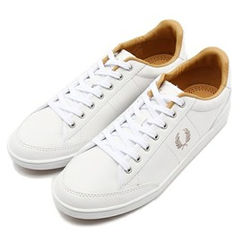 Fred Perry - HOPMAN LEATHER