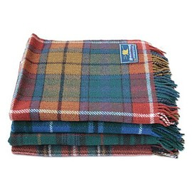 HIGHLAND TWEEDS - KNEE RUG