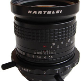 HARTBLEI - MC TS-PC HARTBLEI 65mm Super-Rotator