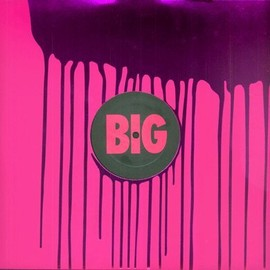The Big Pink - Stay Gold (AraabMUZIK Remix) 12""