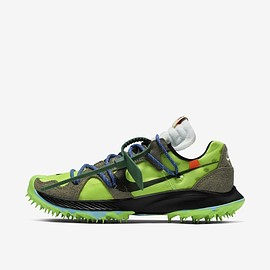 NIKE - Women's Zoom Kiger 5 'Athlete in Progress'