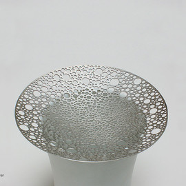 Ted Muehling - tea strainer
