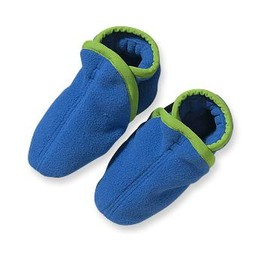 Patagonia - Patagonia Baby Synchilla® Booties