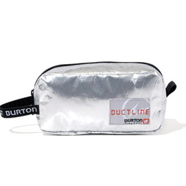 "BURTON - ""DUCT LINE"" ACCESSORY CASE - fragment"