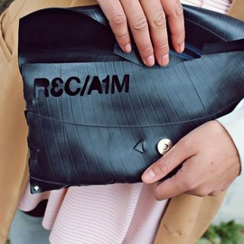 Reclaim Bags - ENVELOPE CLUTCH SMALL