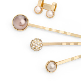 JEWELMINT - Beyond The Sea Set - Hair Pins
