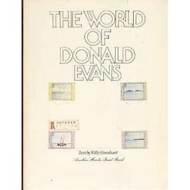 Willy Eisenhart - The World of Donald Evans