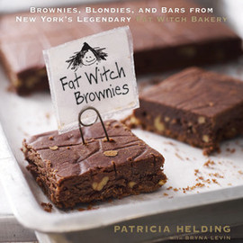 Fat Witch Bakery - Brownie