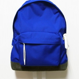 DIGAWEL - DAY PACK(BLUE)