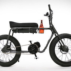Lithium Cycles - Super 73 Electric Bike