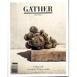 Gather journal issue5