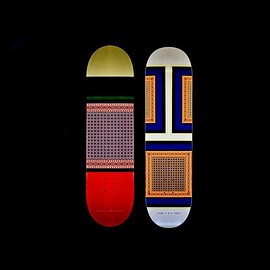 CELINE, STOP IT RIGHT NOW - skate decks