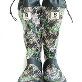 Wild Bird Society of Japan - Bird watching boots