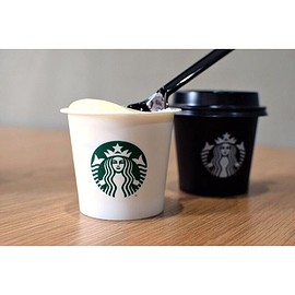 STARBUCKS - Pudding