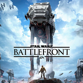 EA - STAR WARS BATTLE FRONT