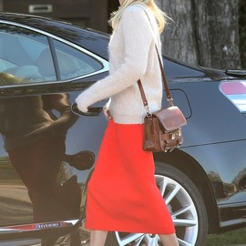 style icon - Kate Bosworth