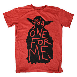 "Star Wars - Valentine's Day ""Yoda One For Me"" T-shirt for Star Wars fans!!!"