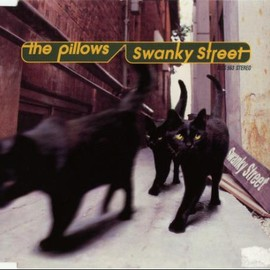 the pillows - Swanky Street