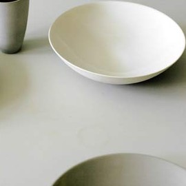 Vincent de Rijk - Tableware by Vincent de Rijk