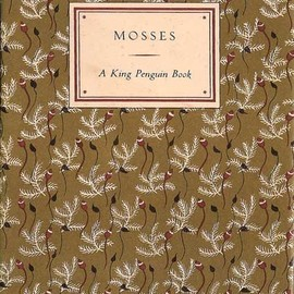 Paul Richards - A Book of Mosses