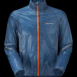 MONTANE - SLIPSTREAM GL JACKET