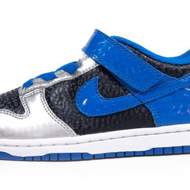 NIKE - DUNK LOW (PS)