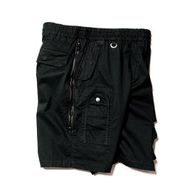 SOPHNET. - MULTI CARGO VENTILATION EASY SHORTS