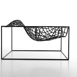 Jean Marie Massaud - Ad Hoc Chair