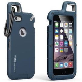 PureGear - PX360 Extreme Protection System for iPhone6 ブルー