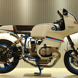 BMW - R100RS