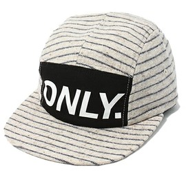 ONLY NY - Wool Logo 5 Panel