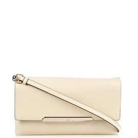 Christian Louboutin - Rougissime leather cross-body bag