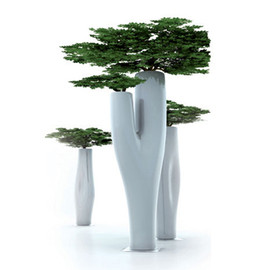 Jean-Marie Massaud  - Missed Tree Flower Pot