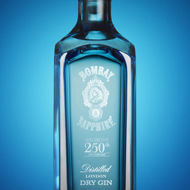 Bombay Sapphire - Limited Edition