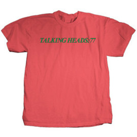 TALKING HEADS / 77 / T-Shirts Tシャツ トーキング・ヘッズ