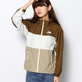 BEAMS BOY - THE NORTH FACE / ATMOSPHERE JACKET