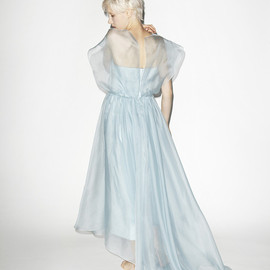 houghton - ss2014 dreamy gown