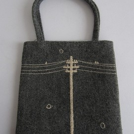 mina perhonen - mini bag yuki no hi