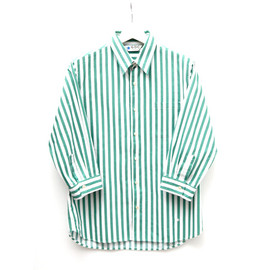 GDC - 8length original stripe shirt