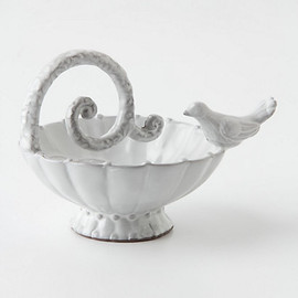 Anthropologie - Bird Bath Trinket Dish