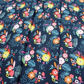 Dashwood Studio - Flock FLOK 1305 Floral