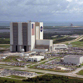 Florida, United States - John F. Kennedy Space Center (ケネディ宇宙センター)