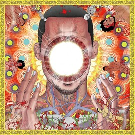 Flying Lotus - You're Dead! [輸入アナログ盤 / 140g x 2LP / DLコード付 ]