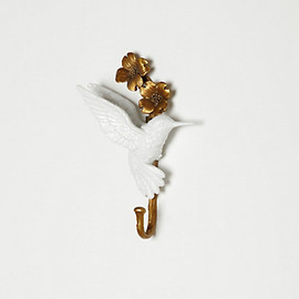 Anthropologie - Hummingbird Hook