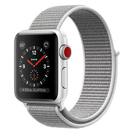 Apple - Apple Watch Series 3 Alminium Cellular