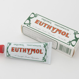 Euthymol - Toothpaste