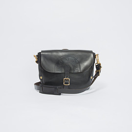 vasco - postoman mini shoulder bag