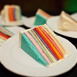 Cake - Colorful Cake